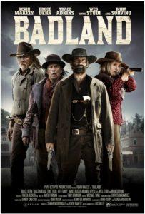ดูหนัง Badland (2019)