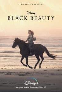 ดูหนัง Black Beauty (2020) แบล็คบิวตี้