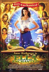 ดูหนัง Ella Enchanted (2004) เจ้าหญิงมนต์รักมหัศจรรย์