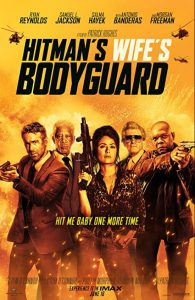 ดูหนัง The Hitman's Wife's Bodyguard (2021) แสบ ซ่าส์ แบบว่าบอดี้การ์ด [ซับไทย]