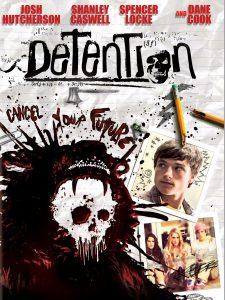 ดูหนัง Detention (2011) เกรียนซ่าส์ ฆ่าให้เกลี้ยง