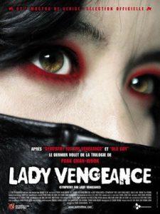 ดูหนัง Lady Vengeance (2005) เธอฆ่าแบบชาติหน้าไม่ต้องเกิด