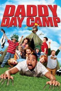 ดูหนัง Daddy Day Camp (2007) วันเดียว คุณพ่อขอเลี้ยง 2 : แคมป์ป่าสุดป่วน
