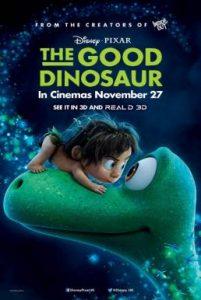 ดูการ์ตูน The Good Dinosaur (2015) ผจญภัยไดโนเสาร์เพื่อนรัก