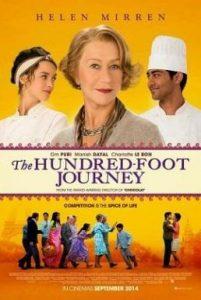 ดูหนัง The Hundred-Foot Journey (2014) ปรุงชีวิต ลิขิตฝัน