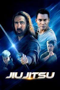 ดูหนัง Jiu Jitsu (2020) โคตรคนชนเอเลี่ยน