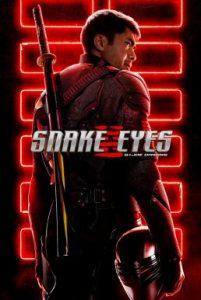 ดูหนัง Snake Eyes: G.I. Joe Origins (2021) สเนคอายส์