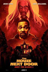 ดูหนัง The House Next Door: Meet the Blacks 2 (2021) [พากย์อังกฤษไม่มีซับ]