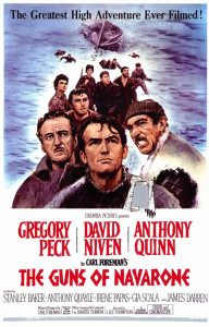 ดูหนัง The Guns of Navarone (1961) ป้อมปืนนาวาโรน