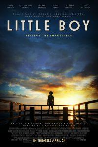 ดูหนัง Little Boy (2015) มหัศจรรย์ พลังฝันบันลือโลก