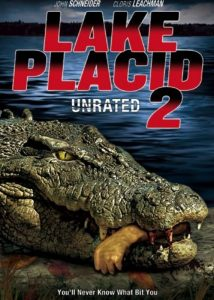 ดูหนัง Lake Placid 2 (2007) โคตรเคี่ยมบึงนรก