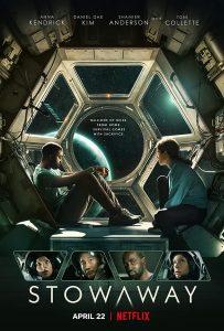 ดูหนัง Stowaway (2021)