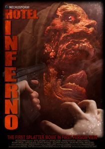 ดูหนัง Hotel Inferno (2013) [ซับไทย]