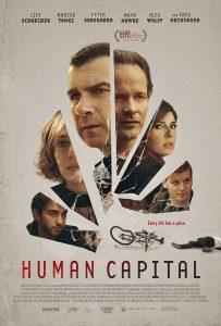 ดูหนัง Human Capital (2019) ทุนมนุษย์