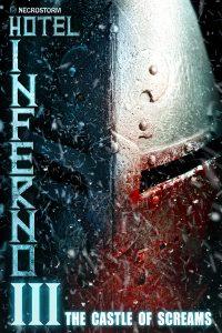 ดูหนัง Hotel Inferno 3 The Castle of Screams (2021) [ซับไทย]