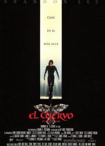 ดูหนัง The Crow (1994) อีกาพญายม