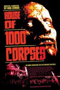 ดูหนัง House of 1000 Corpses (2003) อาถรรพ์วิหารผีนรก