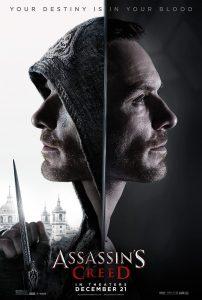 ดูหนัง Assassins Creed (2016) อัสแซสซินส์
