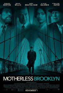 ดูหนัง Motherless Brooklyn (2019) สืบกระตุก โค่นอิทธิพลมืด