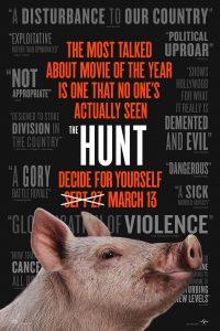 ดูหนัง The Hunt (2019) จับ ล่า ฆ่าโหด