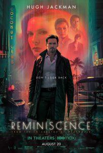 ดูหนัง Reminiscence (2021) ล้วงอดีตรำลึกเวลา [ซับไทย]