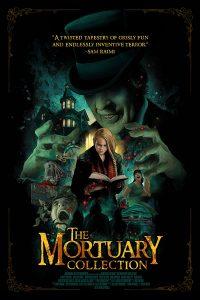 ดูหนัง The Mortuary Collection (2019) เรื่องเล่าจากศพ