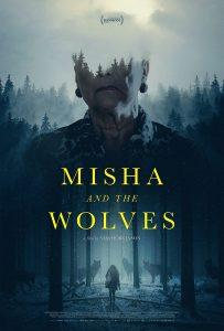 ดูหนัง Misha and the Wolves (2021) มิชาและหมาป่า