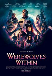 ดูหนัง Werewolves Within (2021) คืนหอนคนป่วน [ซับไทย]