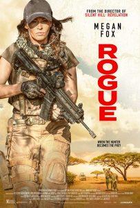 ดูนัง Rogue (2020) นางสิงห์ระห่ำล่า