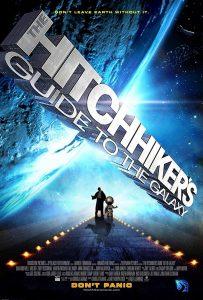ดูหนัง The Hitchhikers Guide to the Galaxy (2005) รวมพลเพี้ยนเขย่าต่อมจักรวาล