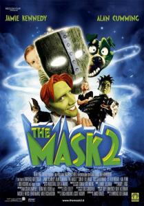 ดูหนัง Son of the Mask (2005) หน้ากากเทวดา 2
