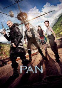 ดูหนัง Pan (2015) ปีเตอร์ แพน