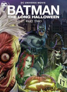 ดูหนัง Batman: The Long Halloween Part Two [ซับไทย]