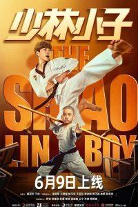 ดูหนัง The Shaolin Boy (2021) เจ้าหนูเเส้าหลิน [ซับไทย]