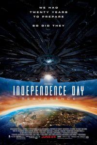 ดูหนัง Independence Day 2: Resurgence (2016) ไอดี 4 สงครามใหม่วันบดโลก