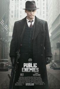 ดูหนัง Public Enemies (2009) วีรบุรุษปล้นสะท้านเมือง