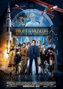 ดูหนัง Night at the Museum 2 (2009) คืนมหัศจรรย์ พิพิธภัณฑ์มันส์ทะลุโลก