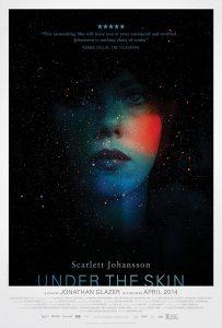 ดูหนัง Under the Skin (2013) สวย สูบ มนุษย์