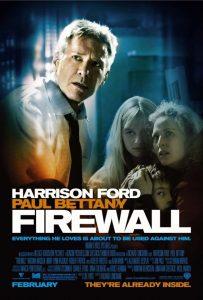 ดูหนัง Firewall (2006) หักดิบระห่ำ แผนจารกรรมพันล้าน