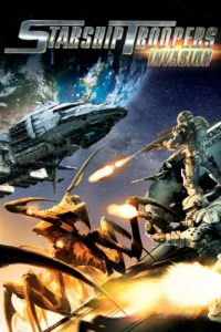 ดูหนัง Starship Troopers 4: Invasion (2012) สงครามหมื่นขาล่าล้างจักรวาล ภาค 4