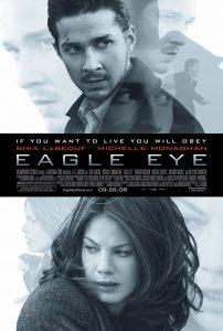 ดูหนัง Eagle Eye (2008) แผนสังหารพลิกนรก