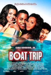 ดูหนัง Boat trip Unrated (2002) เรือสวรรค์ วุ่นสยิว