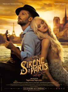 ดูหนัง Amerneru: A Mermaid In Paris (2020) รักเธอ เมอร์เมด