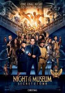ดูหนัง Night at the Museum 3 (2014) ไนท์ แอท เดอะ มิวเซียม ความลับสุสานอัศจรรย์