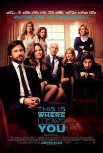 ดูหนัง This Is Where I Leave You (2014) ครอบครัวอลวน