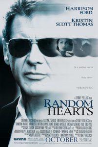 ดูหนัง Random Hearts (1999) เงาพิศวาสซ่อนเงื่อน