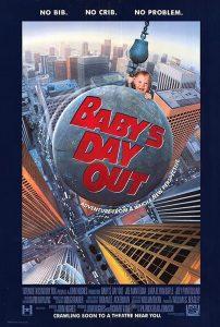 ดูหนัง Baby's Day Out (1994) จ้ำม่ำเจ๊าะแจ๊ะ ให้เมืองยิ้ม