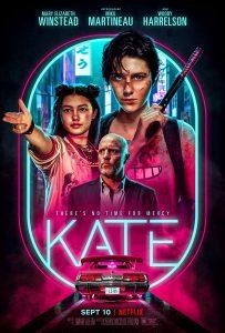 ดูหนัง Kate (2021) เคท