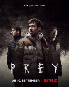 ดูหนัง Prey (2021) เหยื่อ [ซับไทย]