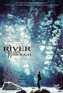 ดูหนัง A River Runs Through It (1992) สายน้ำลูกผู้ชาย